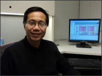 Photo of Kan M. Chu, Ph.D.