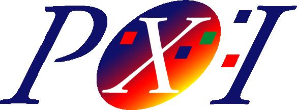 Logo PixArt Imaging