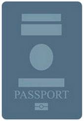 Image of a passeport