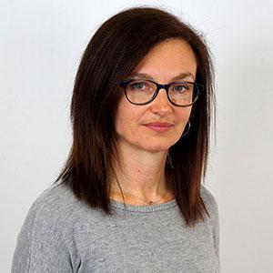 Agnès Chemin