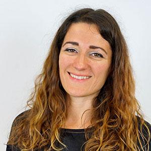 Aurélie Descombes