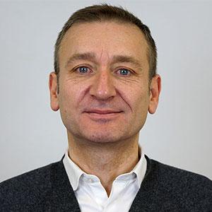 Denis Scherrer