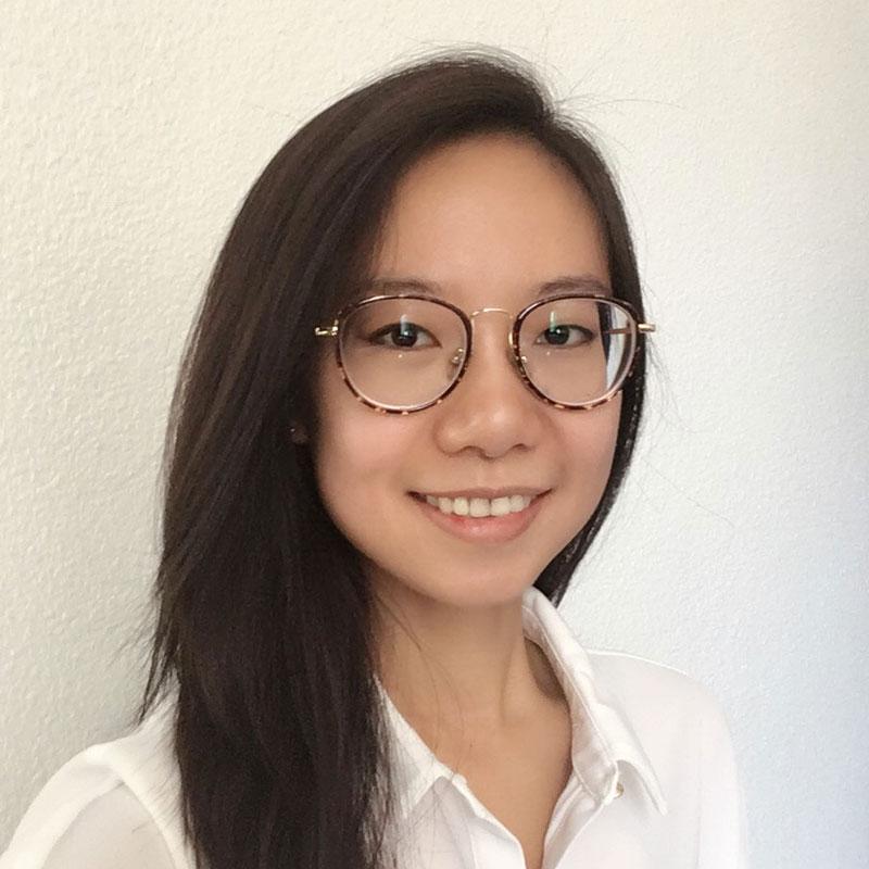 Xinye Wang