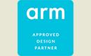 Arm Approved design partner