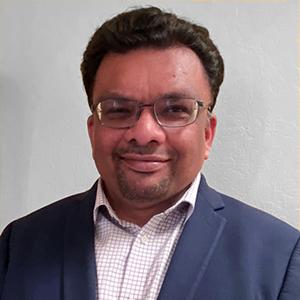 Ranjit ADHIKARY